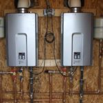 tankless heater